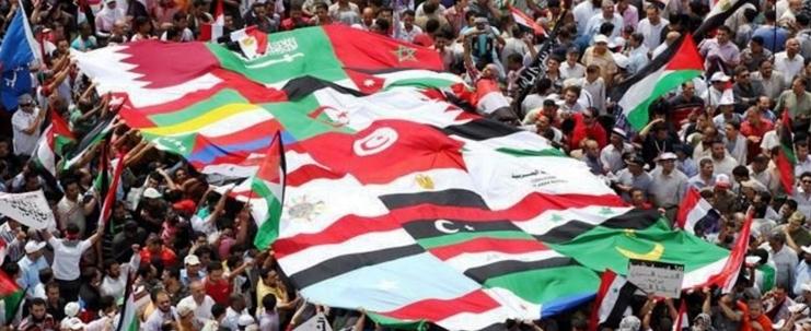الثورة المضادة وصراع المشاريع في المنطقة العربية (1)