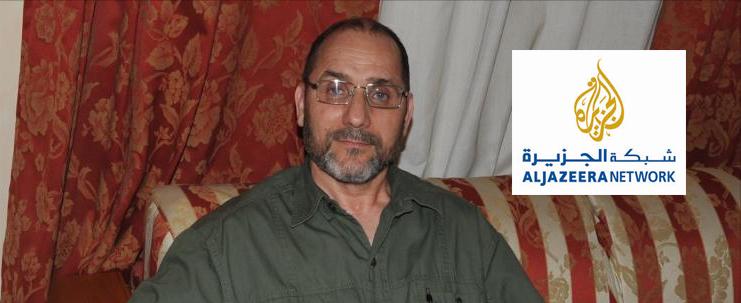 حوار الدكتور مع موقع الجزيرة.نت
