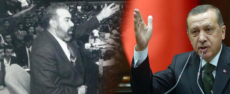 أردوغان، نحناح: المنصور والمظلوم 2\3