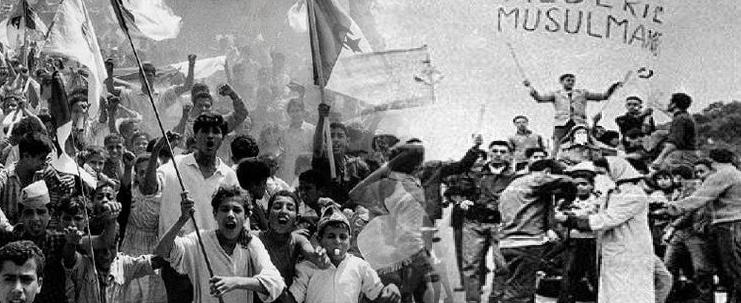 مجازر 8 ماي تمر مر الكرام في الجزائر !
