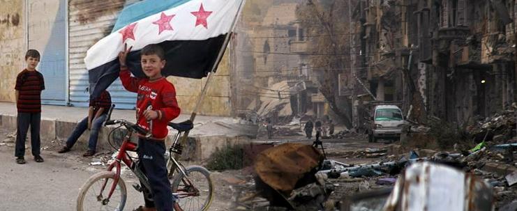 بيان بخصوص مأساة حلب