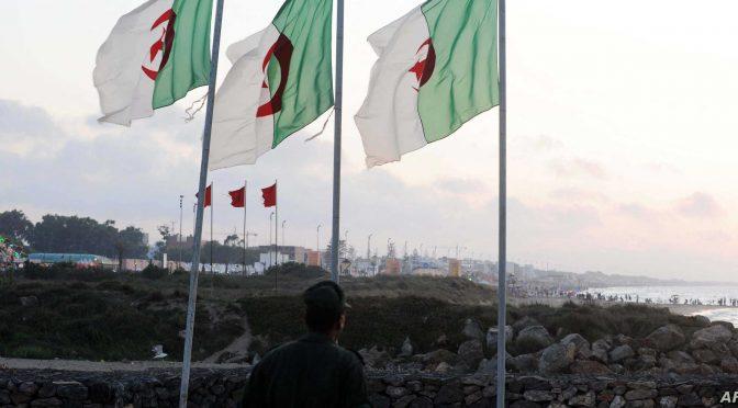 عن قطع العلاقات مع المغرب